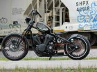 BMS Choppers Yamaha Bolt